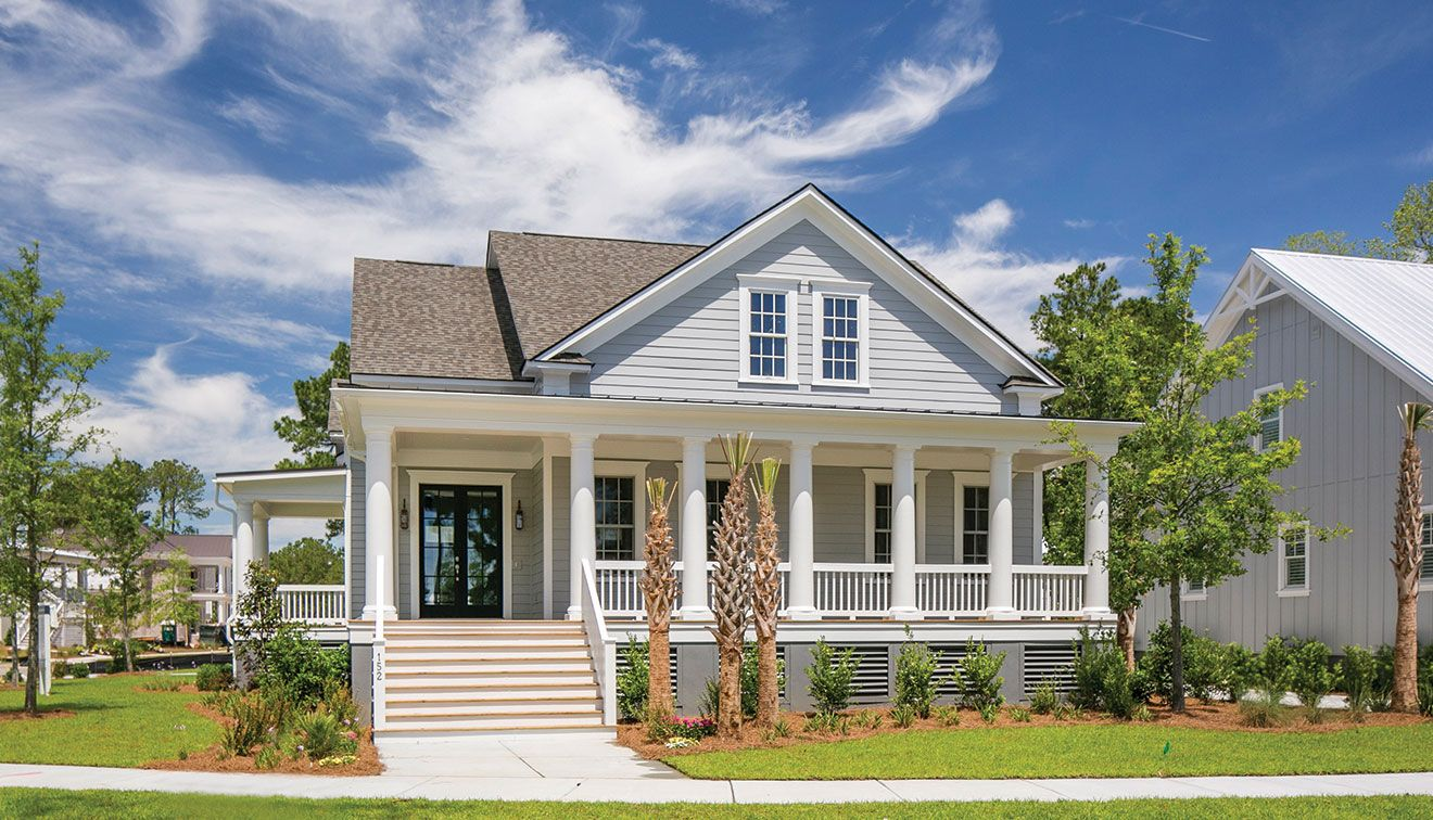 Quick Delivery Homes In Charleston And Homes Under