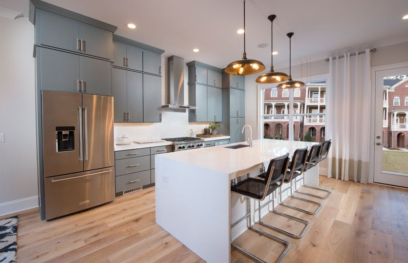 Kitchen-in-Brunswick-at-The Mews at North Decatur-in-Decatur
