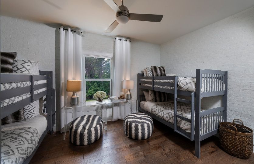 Bedroom featured in the Wallace By John Wieland Homes in Atlanta, GA