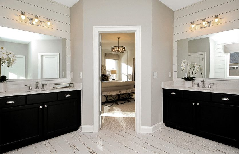 Bathroom featured in the Wallace By John Wieland Homes in Atlanta, GA