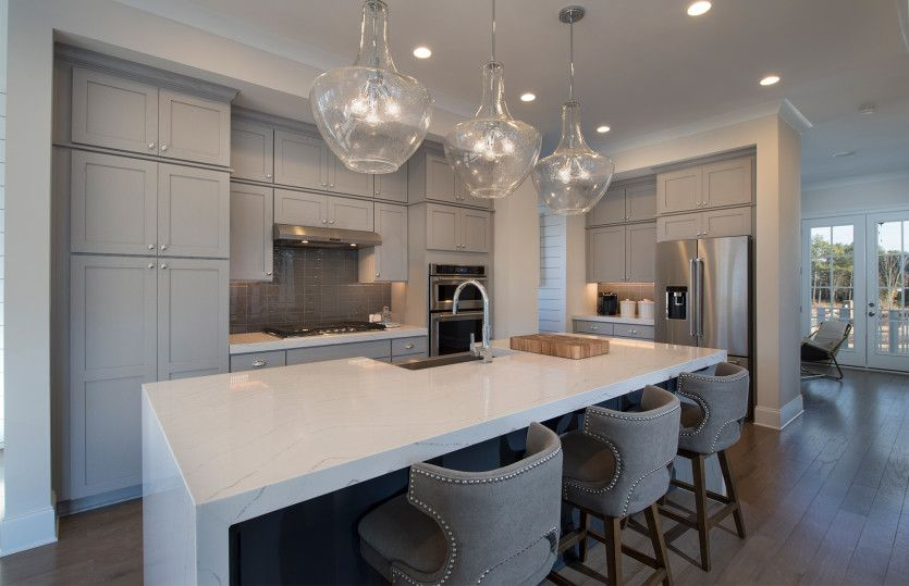 Kitchen-in-Tidwell-at-Foundry-in-Alpharetta
