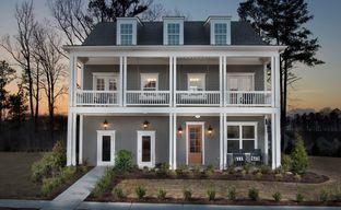 Everton by John Wieland Homes in Atlanta Georgia