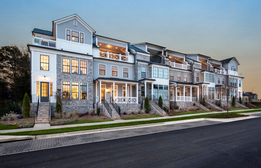 New Homes in Conley, GA | 509 Communities | NewHomeSource