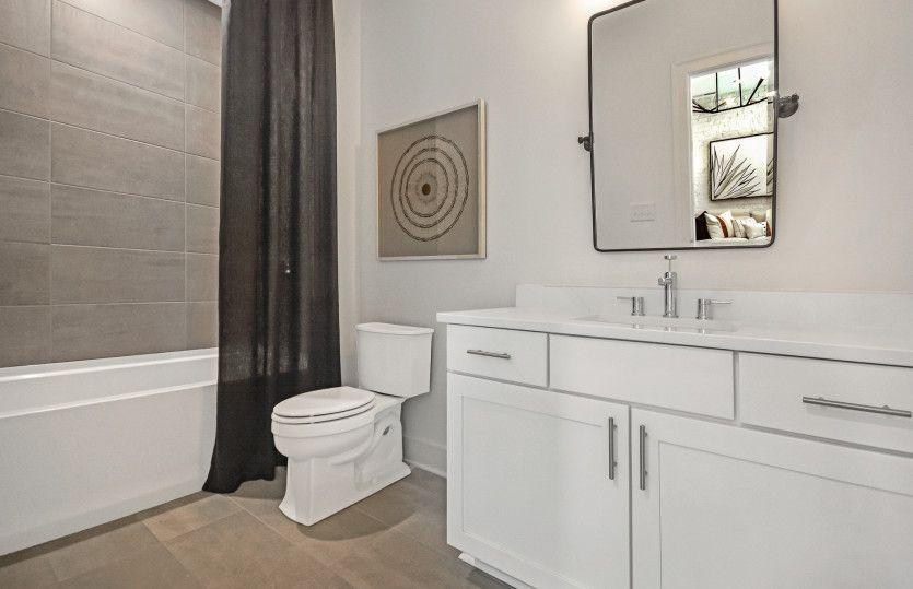 Bathroom featured in the Calder By John Wieland Homes in Atlanta, GA
