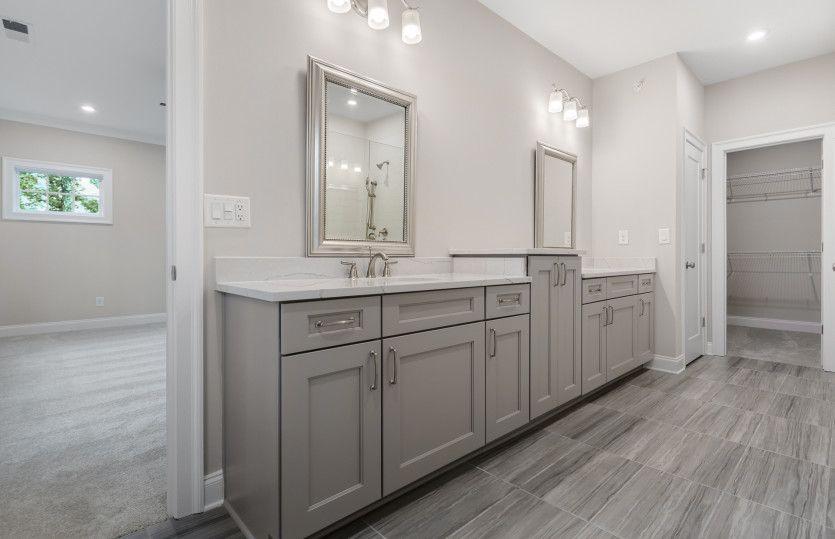 Bathroom featured in the Boston By John Wieland Homes in Atlanta, GA