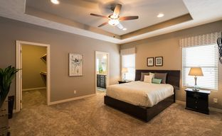 Arbor View by Charleston Homes in Omaha Nebraska