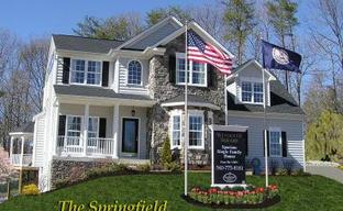 Build On Your Lot by Charleston Co. Homebuilders in Washington Virginia