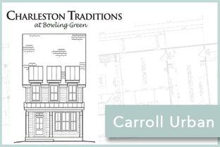 Carroll Urban - Charleston Traditions at Bowling Green: Wake Forest, North Carolina - Prewitt Custom and Walker D.B.