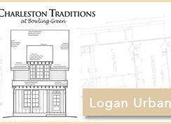 Logan Urban - Charleston Traditions at Bowling Green: Wake Forest, North Carolina - Prewitt Custom and Walker D.B.