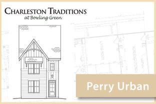 Perry Urban - Charleston Traditions at Bowling Green: Wake Forest, North Carolina - Prewitt Custom & Walker Build