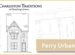 Perry Urban - Charleston Traditions at Bowling Green: Wake Forest, North Carolina - Prewitt Custom and Walker D.B.