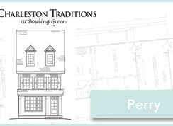 Perry - Charleston Traditions at Bowling Green: Wake Forest, North Carolina - Prewitt Custom and Walker D.B.