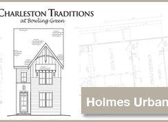 Holmes Urban - Charleston Traditions at Bowling Green: Wake Forest, North Carolina - Prewitt Custom and Walker D.B.