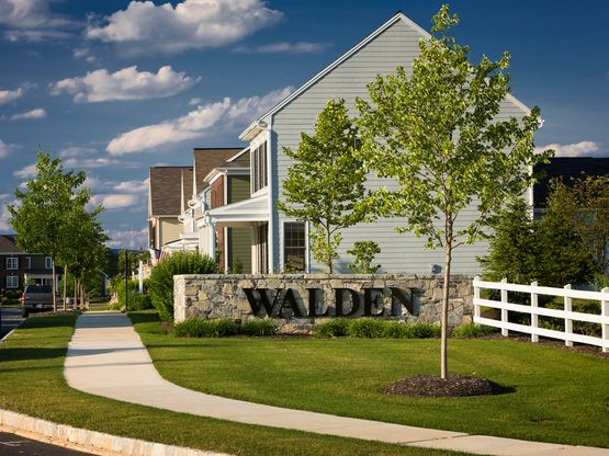 Walden:Community