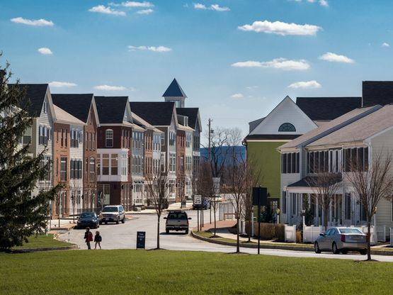Walden In Mechanicsburg Pa New Homes By Charter Homes