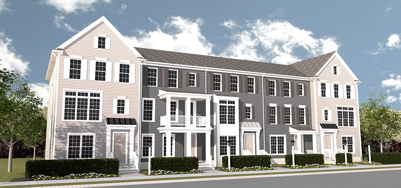 Woodford Home Plan By Charter Homes Neighborhoods In Walden