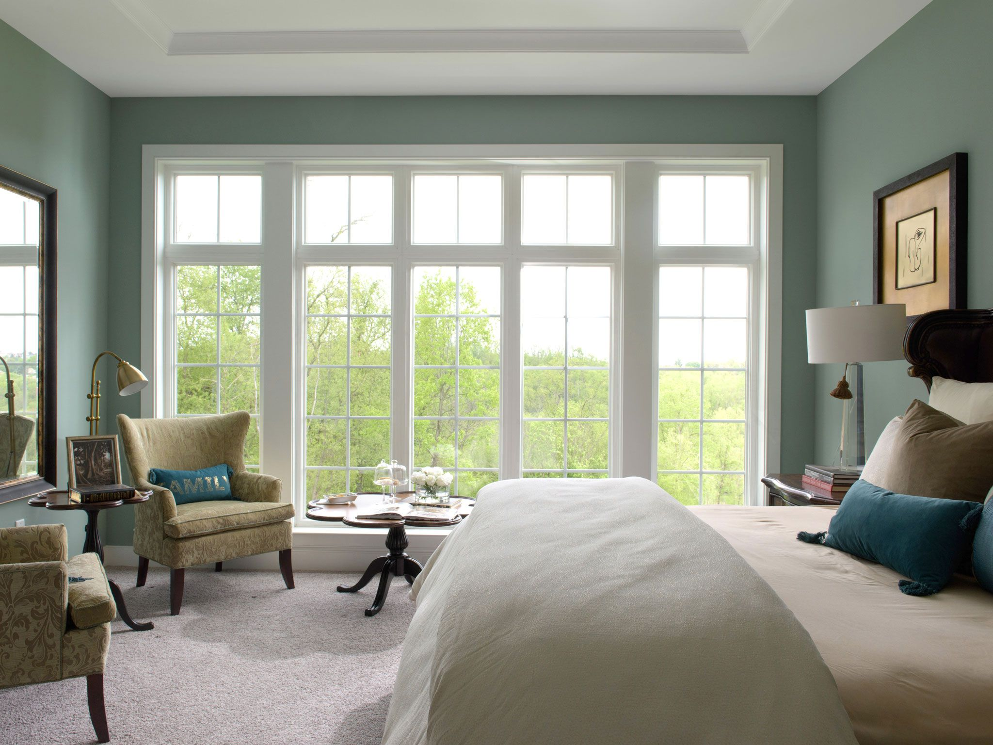 Bedroom featured in the Finch By Charter Homes & Neighborhoods  in Harrisburg, PA