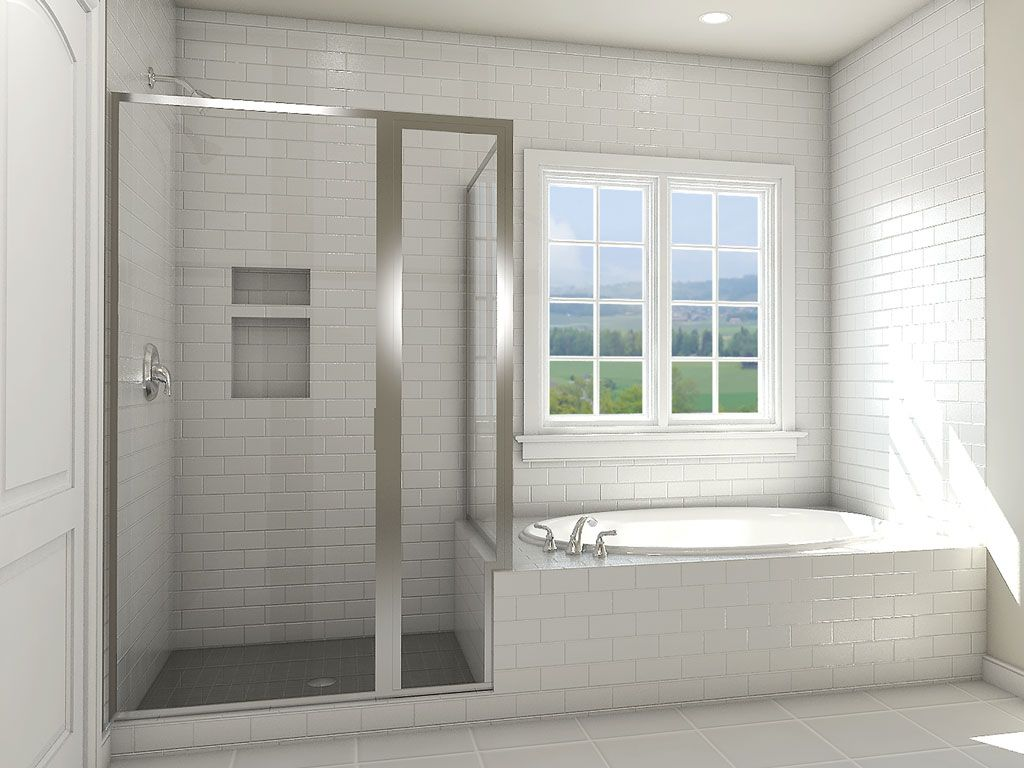 Bathroom featured in the Drummond By Charter Homes & Neighborhoods  in Harrisburg, PA