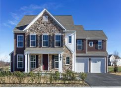 Monroe - Hastings: Bridgeville, Pennsylvania - Charter Homes & Neighborhoods