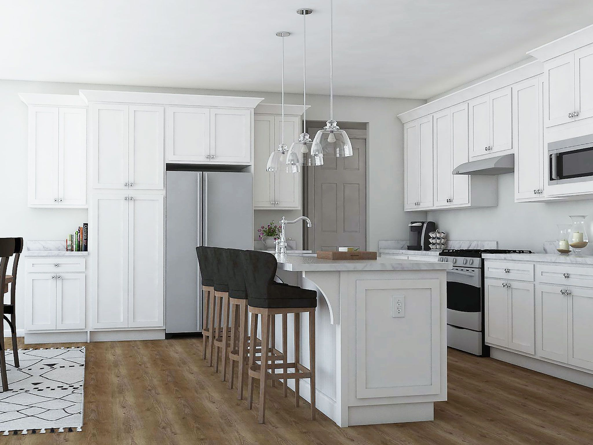 Kitchen-in-Sheffield-at-Woodbridge-in-Mechanicsburg