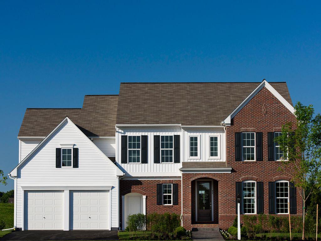 'Woodbridge' by Charter Homes & Neighborhoods in Harrisburg