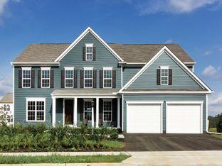 Wagner - Tattersall: Mechanicsburg, Pennsylvania - Charter Homes & Neighborhoods