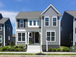 Cutler - Hastings: Bridgeville, Pennsylvania - Charter Homes & Neighborhoods