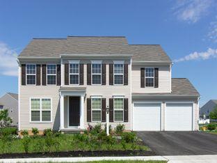 Lowell - Woodbridge: Mechanicsburg, Pennsylvania - Charter Homes & Neighborhoods