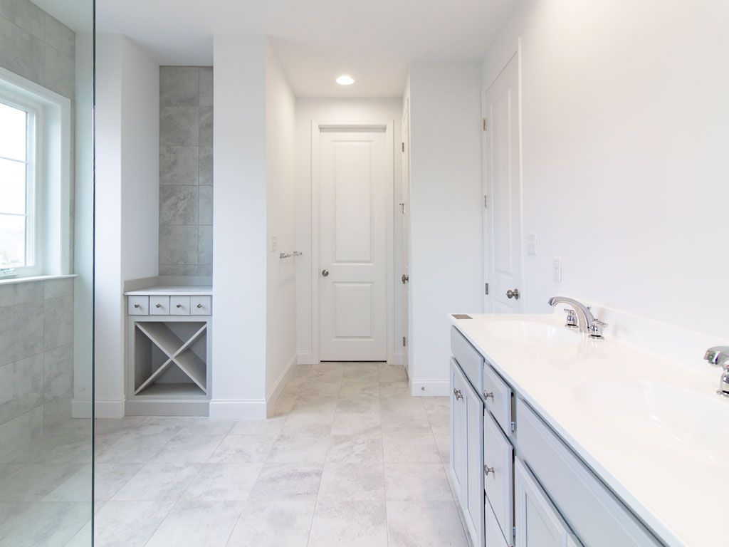 Bathroom featured in the Glenmar By Charter Homes & Neighborhoods  in Pittsburgh, PA