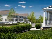 Arcona by Charter Homes & Neighborhoods in Harrisburg Pennsylvania