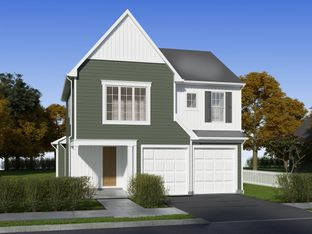 Landau - Arcona: Mechanicsburg, Pennsylvania - Charter Homes & Neighborhoods