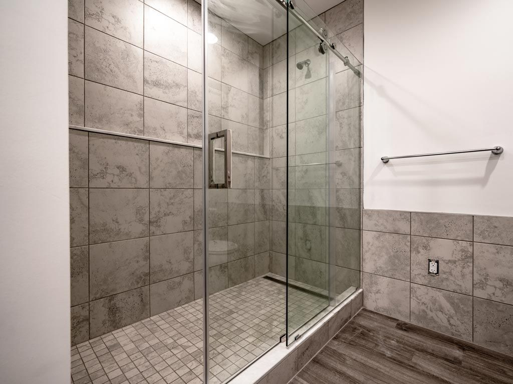 Bathroom featured in the Chapman By Charter Homes & Neighborhoods  in Pittsburgh, PA