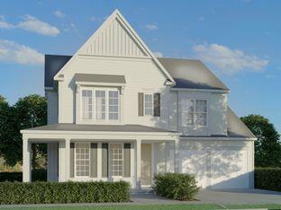 Regis - Hastings: Bridgeville, Pennsylvania - Charter Homes & Neighborhoods