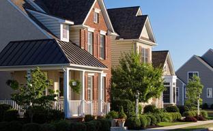 Tattersall by Charter Homes & Neighborhoods in Harrisburg Pennsylvania