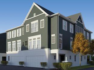 Edris - Hastings: Bridgeville, Pennsylvania - Charter Homes & Neighborhoods