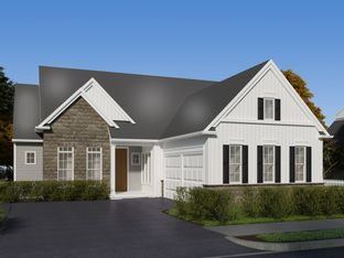 Conroy - Chanticleer: York, Pennsylvania - Charter Homes & Neighborhoods