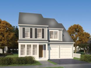Horning - Riverbend: Harrisburg, Pennsylvania - Charter Homes & Neighborhoods