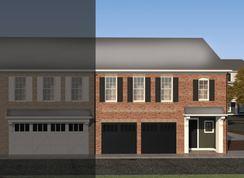 Newburg - Hastings: Bridgeville, Pennsylvania - Charter Homes & Neighborhoods
