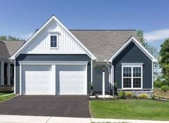 Turner - Chanticleer: York, Pennsylvania - Charter Homes & Neighborhoods