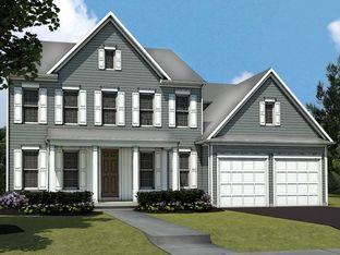 Mayfair - Tattersall: Mechanicsburg, Pennsylvania - Charter Homes & Neighborhoods