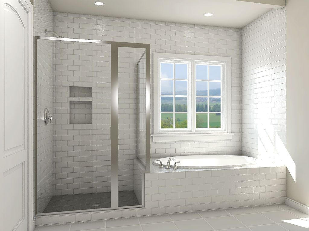 Bathroom featured in the Sheffield By Charter Homes & Neighborhoods  in Harrisburg, PA