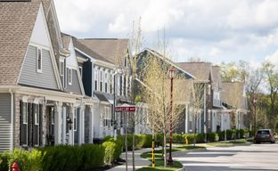Meeder by Charter Homes & Neighborhoods in Pittsburgh Pennsylvania