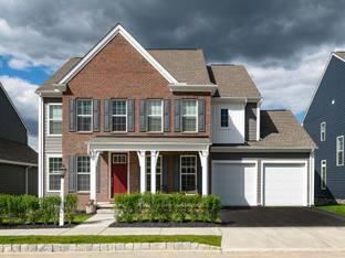 Drummond - Hastings: Bridgeville, Pennsylvania - Charter Homes & Neighborhoods
