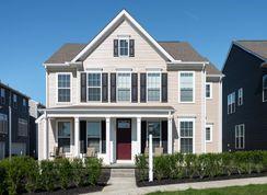 Hyatt - Meeder: Cranberry Twp, Pennsylvania - Charter Homes & Neighborhoods