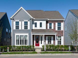 Austen - Meeder: Cranberry Twp, Pennsylvania - Charter Homes & Neighborhoods