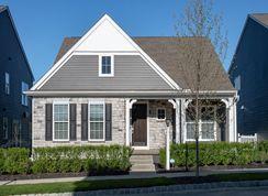 Potter - Hastings: Bridgeville, Pennsylvania - Charter Homes & Neighborhoods
