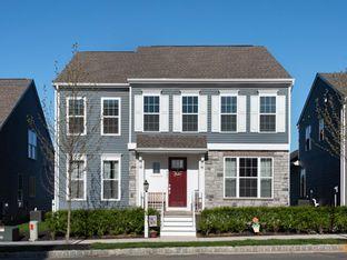 Glenmar - Meeder: Cranberry Twp, Pennsylvania - Charter Homes & Neighborhoods