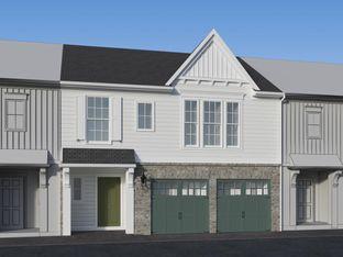 Perry - Arcona: Mechanicsburg, Pennsylvania - Charter Homes & Neighborhoods