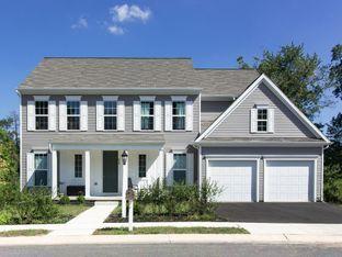 Lewis - Tattersall: Mechanicsburg, Pennsylvania - Charter Homes & Neighborhoods
