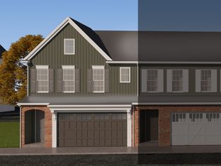 Layton - Meeder: Cranberry Twp, Pennsylvania - Charter Homes & Neighborhoods